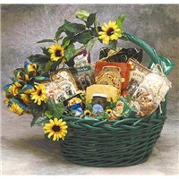 Sunflower_Basket
